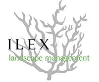 ILEX Landscape Management Logo
